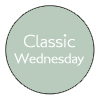 classicwedgreen